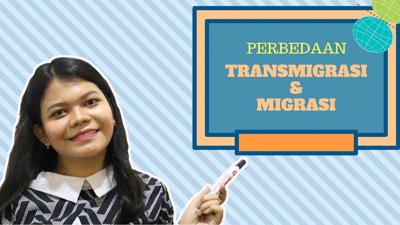 Perbedaan-transmigrasi-dan-imigrasi