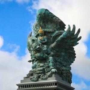 Garuda-Wisnu-kencana