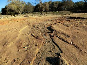 sheet-erosion