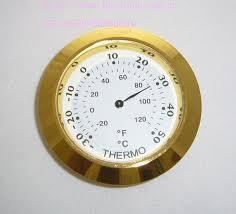 higrometer logam