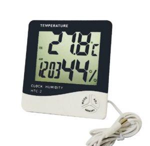 higrometer elektronik