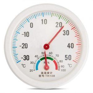 higrometer analog ruangan