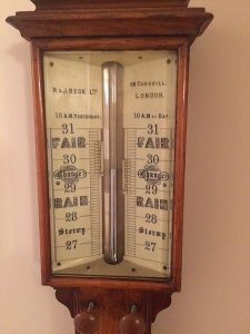 barometer raksa