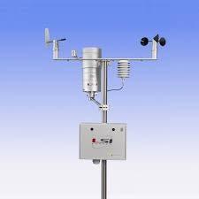 authomatic weather station