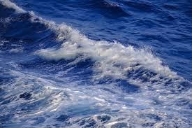 gelombang air