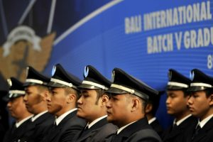 Bali International Flight Academy