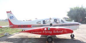 Deraya Flying School