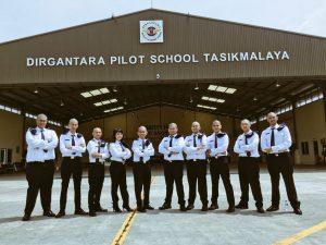 Dirgantara Pilot School