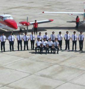 Eagle Air Academy