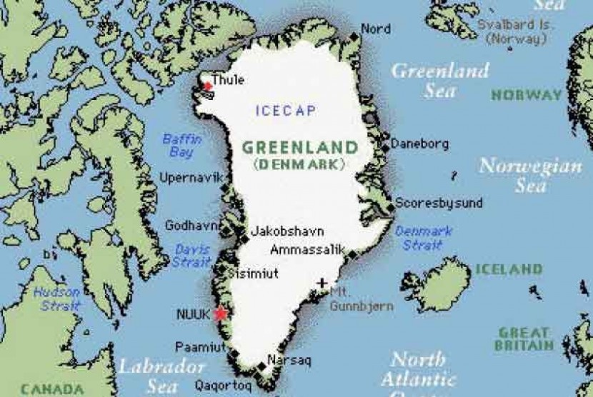 peta greenland