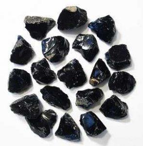 batu obisidan