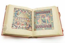 gospels of henry