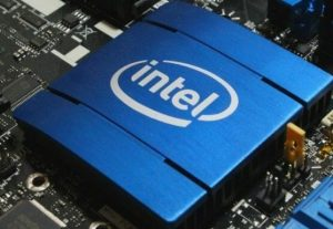 Intel handpone