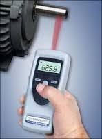 tachometer optik