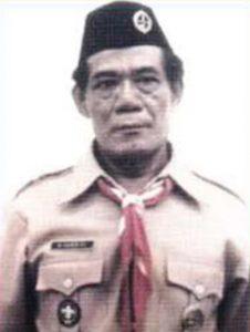 Letnan Jenderal M. Sarbini