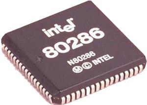 Microprosessor 80286