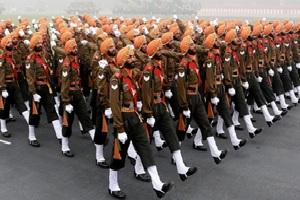 Angkatan Bersenjata India