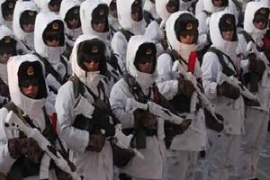 Angkatan Bersenjata Tiongkok