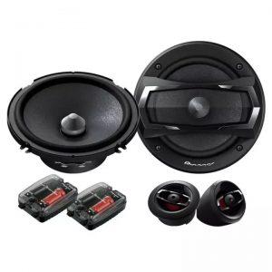 speaker 2 way