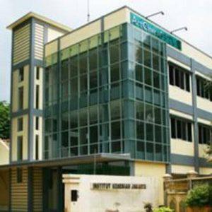 institut kesenian jakarta