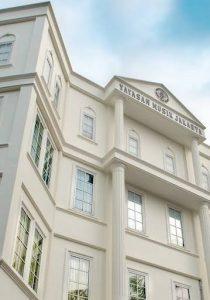 Sekolah Tinggi Internasional Konservatori Musik Indonesia