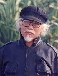 Romo Mangunwijaya Pr