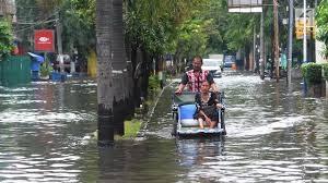 banjir air
