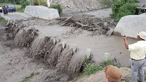 banjir lahar