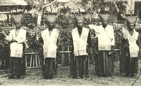 Suku Kaili