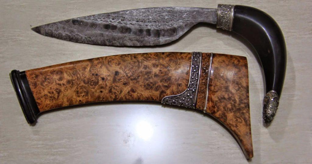 34 Senjata Tradisional Indonesia yang Perlu diketahui ...