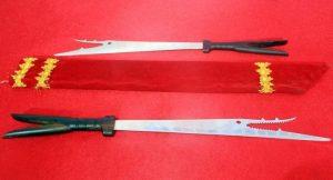 Pedang Bara Sangihe