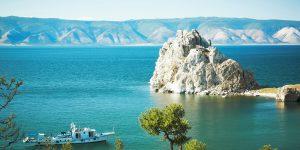 Danau Baikal