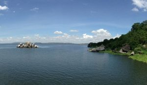 Danau Victoria