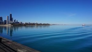 Danau Michigan