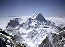 Gunung Vinsin Massif