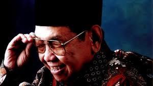 K.H Abdurrahman Wahid