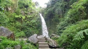 Taman Hutan Raya Nuraksa