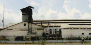 Pabrik Gula Winangun atau Gondang Baru