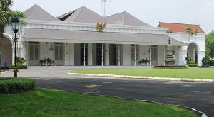 Istana Agung Yogyakarta