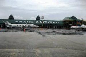 Bandara Frans Kaisiepo Biak
