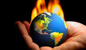 Suhu Bumi Semakin Panas - wartabuana