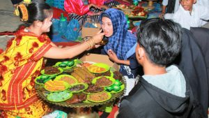 Kebudayaan Suku Buton