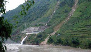 Sungai Thanlwin
