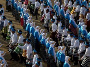 Tarian Suku Buton