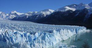 Gletser Benua