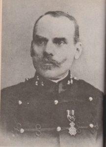 Kapten Christoffel