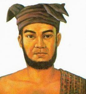 Raja Sisingamangaraja XII