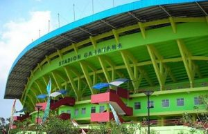 Stadion Gajayana, Malang