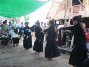 Kebudayaan Suku Donggo