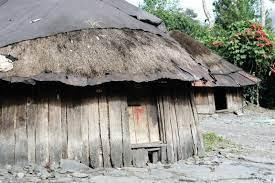 Rumah Adat Suku Aborigin